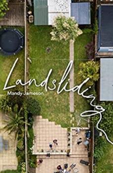 Landsliding by Mandy Jameson