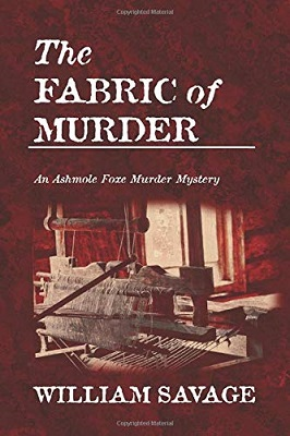 The Fabric of Murder by William Savage
