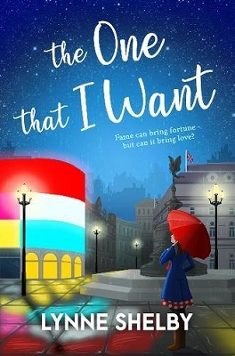 The One that I want by Lynne Shelby