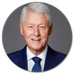 Bill Clinton The President is Missing