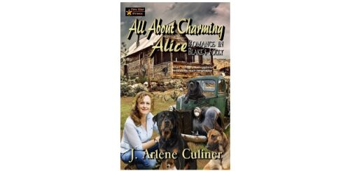 Feature Image - All About Charming Alice by J. Arlene Culiner