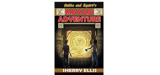 Feature Image - Bubba and Squirts Mayan Adventure by Sherry Ellis