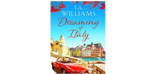 Feature Image - Dreaming of italy