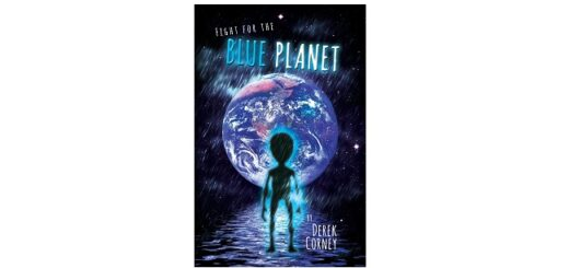 Feature Image - Fight for the Blue Planet by Derek Corney