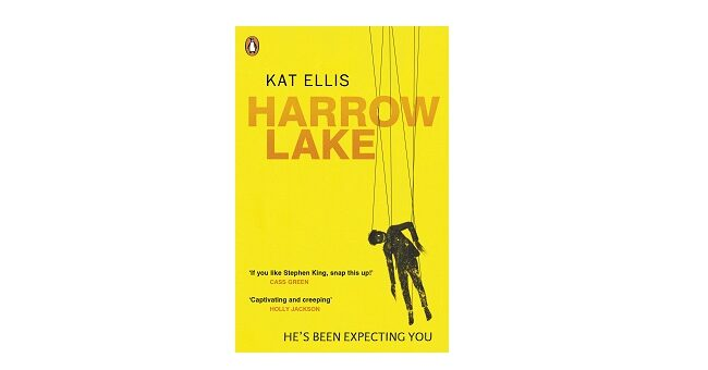 Feature Image - Harrow Lake by Kat Ellis