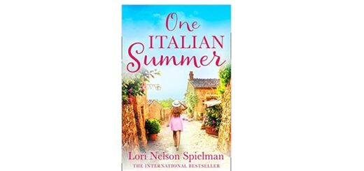 Feature Image - One Italian Summer by Lori Nelson Spielman