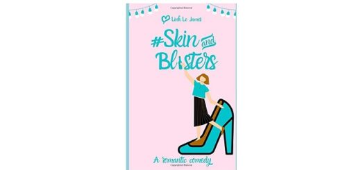 Feature Image - Skin and Blisters by Linh Le James
