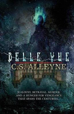 Belle Vue by C.S. Alleyne