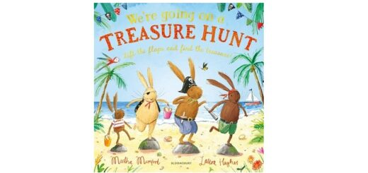 Feature Image - We're Going on a Treasure Hunt by Martha Mumford