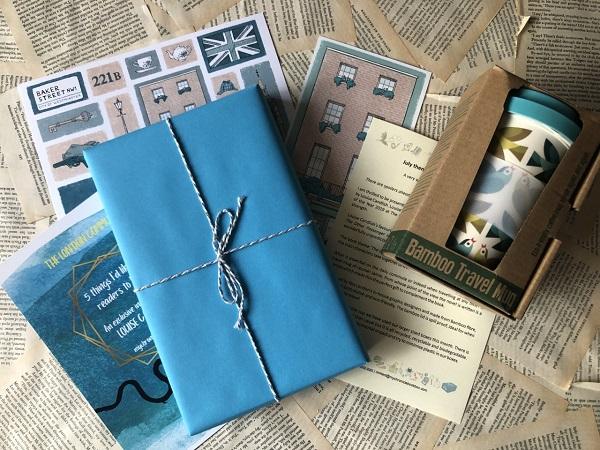 My Chronicle Box 5