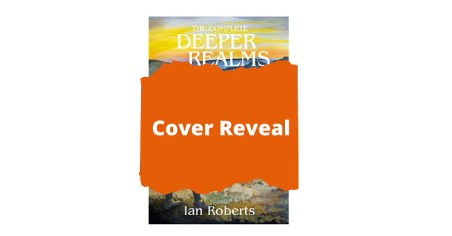 Deeper Realms Volume 2 Cover reveal Feature Image