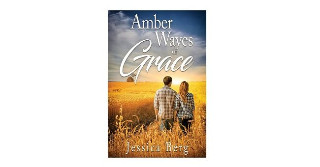 Feature Image - Amber Waves of Grace by Jessica Berg