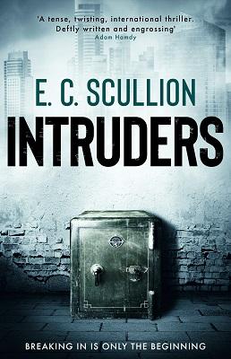 Intruders by E.c. Scullion