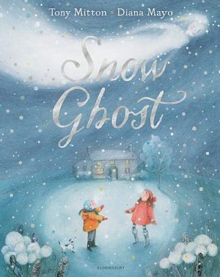 Snow Ghost by Tony Mitton