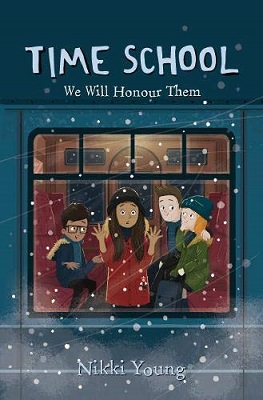 Time School We Will Honor them by Nikki Young