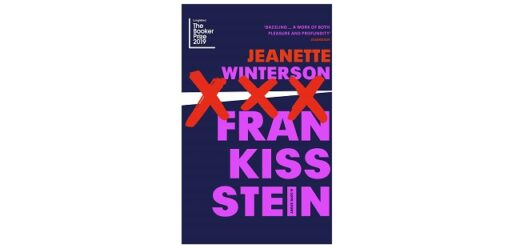 Feature Image - Frankissstein by Jeanette Winterson