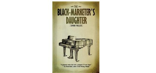 Feature Image - The Black Marketers Daughter by Suman Mallick