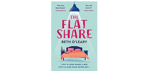 Feature Image - The Flatshare by Beth O'Leary