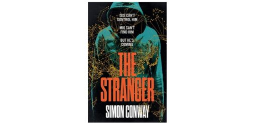 Feature Image - The Stranger by Simon Conway