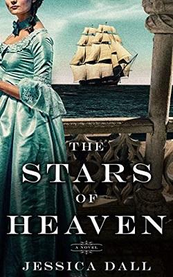 The Stars of Heaven Jessica Dall