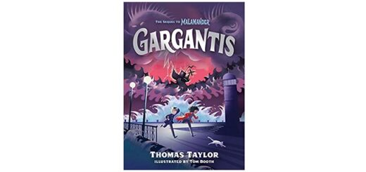 Feature Image - Gargantis by Thomas Taylor