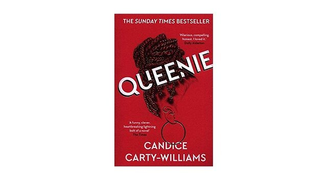 Feature Image - Queenie by Candice Carty-Williams