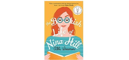 Feature Image - The Bookish Life of Nina Hill by Abbi Waxman