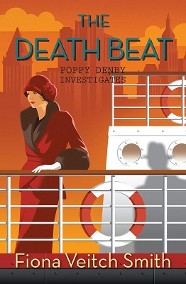 The Death Beat by Fiona Veitch Smith