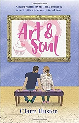 Art and Soul by Claire Huston