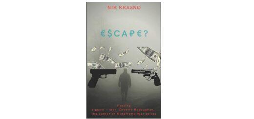 Feature Image - Escape by Nik Krasno