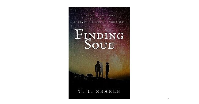 Feature Image - Finding Soul by T.L. Searle