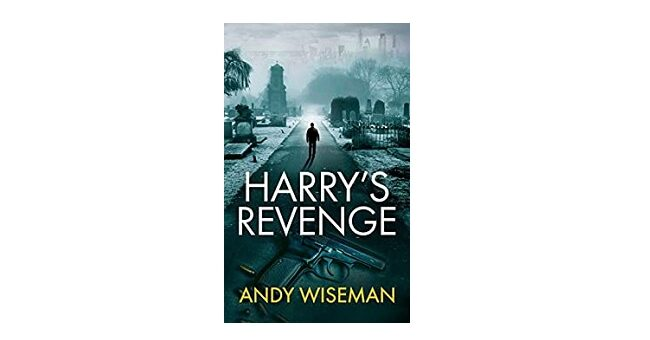 Feature Image - Harry's Revenge by Andy Wiseman