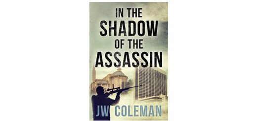 Feature Image - In the Shadow of the Assassin by JW Coleman