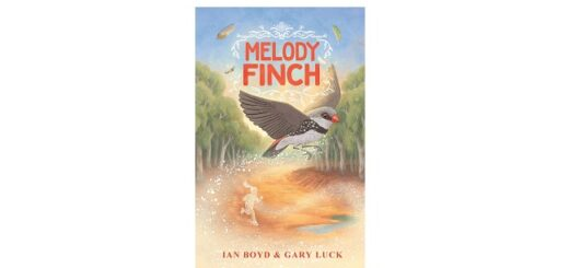 Feature Image - Melody Finch by Ian Boyd and Gary Luck
