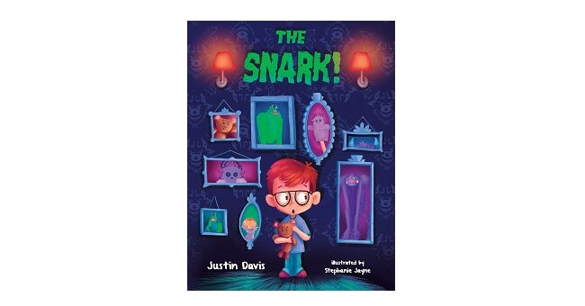 Feature Image - The Snark by Justin Davis