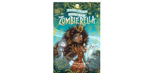 Feature Image - Zombierella by Joseph Coelho