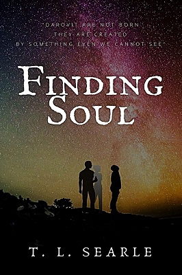 Finding Soul by T.L. Searle