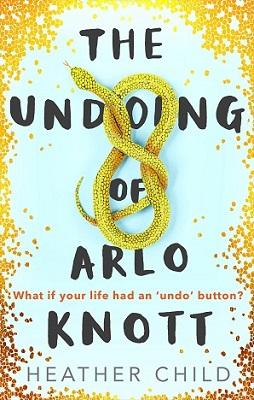 Undoing Of Arlo Knott_sml