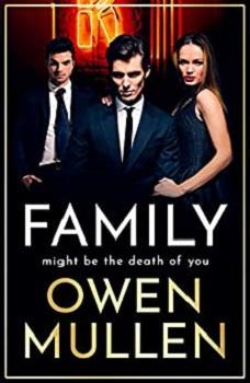 Family by Owen Mullen