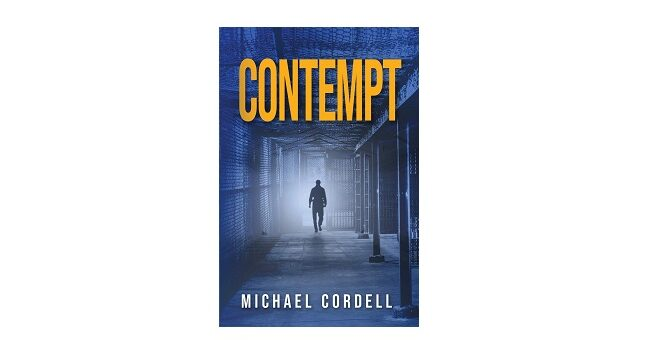 Feature Image - Contempt by Michael Cordell