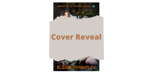 Feature Image - Falling into Magic Cover Reveal
