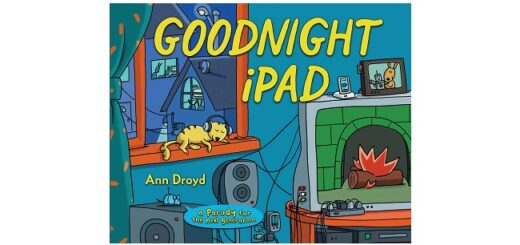 Feature Image - Goodnight Ipad by Ann Droyd