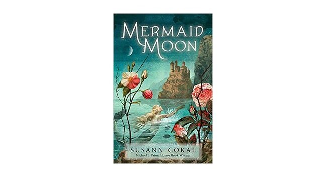 Feature Image - Mermaid Mood by Susann Cokal