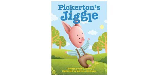 Feature Image - Pickerton's Jiggle by Riya Aarini