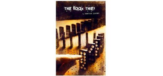 Feature Image - The Book Thief by Markus Zusak