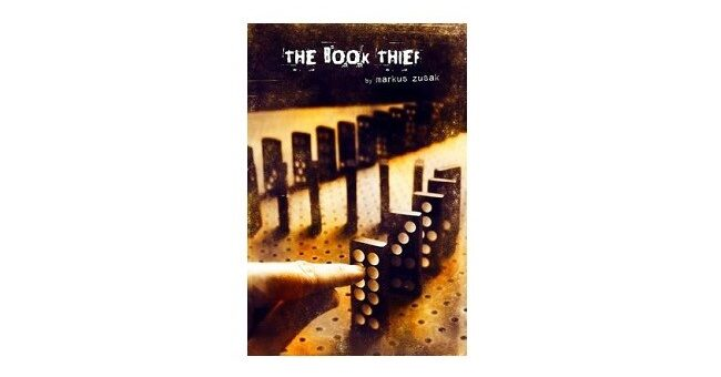 Feature Image - The Book Thief by Markus Zusak