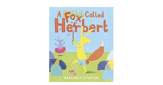 Feature Image - A Fox Called Herbert