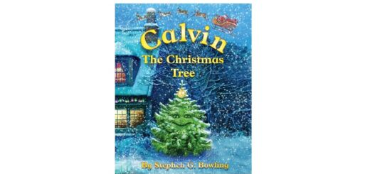 Feature Image - Calvin the Christmas Tree by Stephen G Bowling