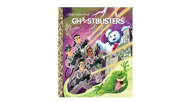 Feature Image - Ghostbusters by John Sazaklis