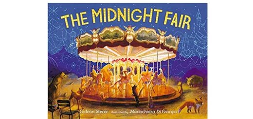 Feature Image - The Midnight Fair by Gideon Sterer